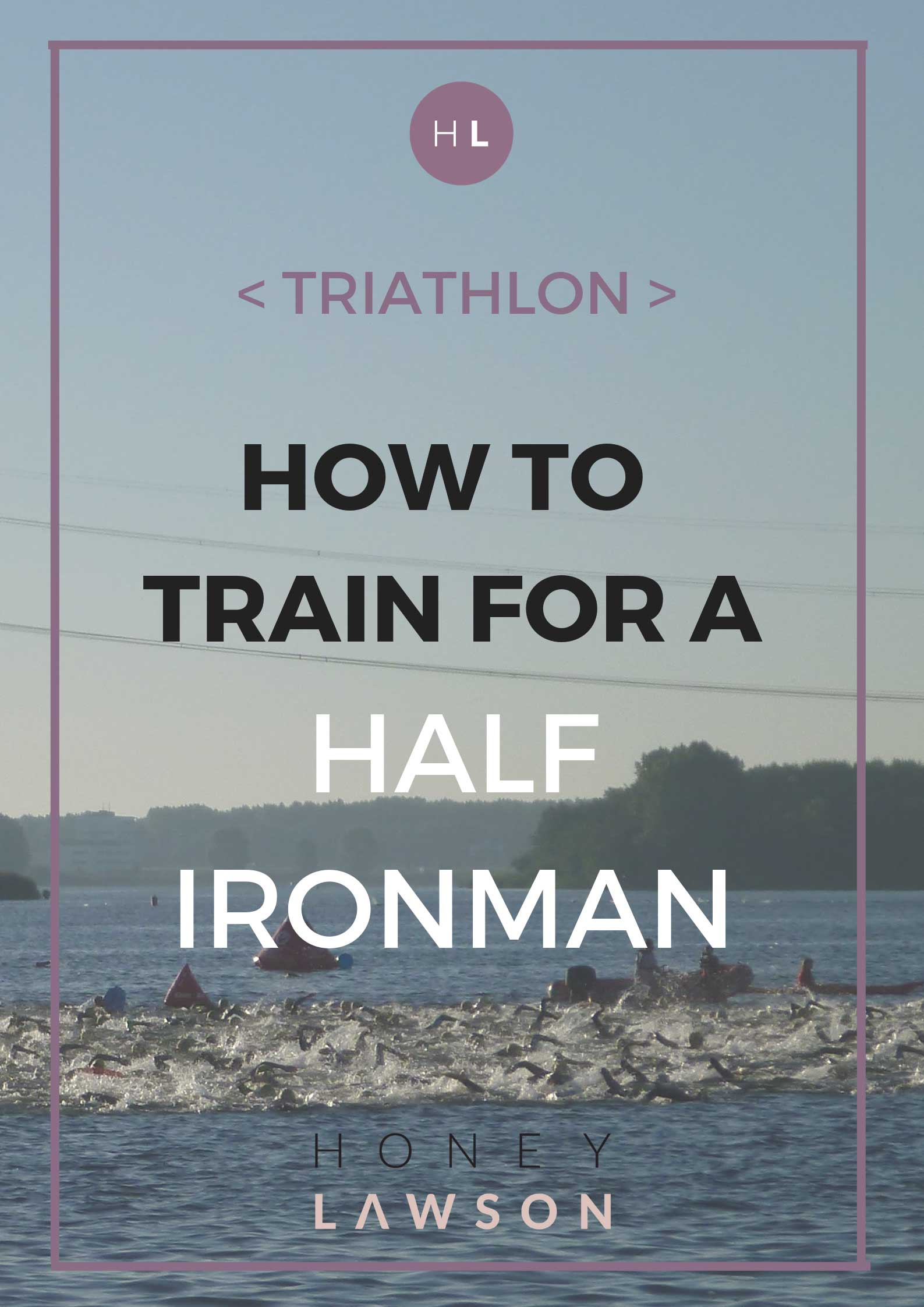 How-to-train-for-a-Half-ironman